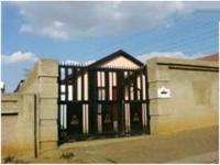 of property in Soweto
