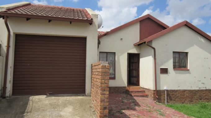 Standard Bank EasySell 3 Bedroom House for Sale For Sale in Olievenhoutbos - MR01493