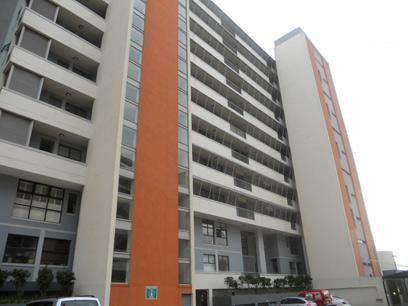 Standard Bank Repossessed 2 Bedroom Apartment For Sale in Durban Central - MR021911