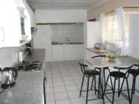 Kitchen - 21 square meters of property in Silverton