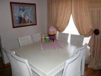 Dining Room - 10 square meters of property in Wierdapark