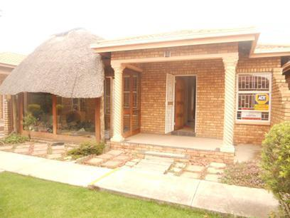 Standard Bank Repossessed 3 Bedroom Apartment for Sale on online auction in Boksburg - MR022000