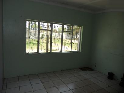 Bed Room 2 - 17 square meters of property in Brakpan