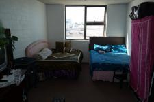 Bed Room 1 - 9 square meters of property in Wynberg - CPT