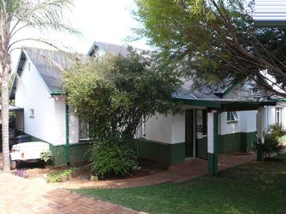 3 Bedroom House For Sale in Kloofsig - Private Sale - MR02210