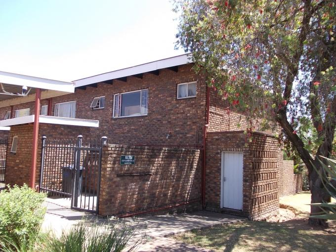 Standard Bank EasySell 3 Bedroom Apartment For Sale in Silverton - MR022206