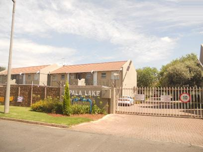 Standard Bank EasySell 2 Bedroom Simplex for Sale For Sale in Impala Park - MR022207
