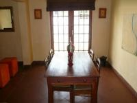 Dining Room - 10 square meters of property in Menlo Park
