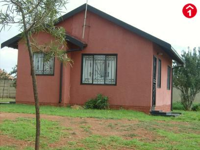 Standard Bank Repossessed 2 Bedroom House for Sale on online auction in Lawley - MR022212