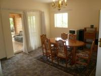 Dining Room - 58 square meters of property in Waterkloof Glen