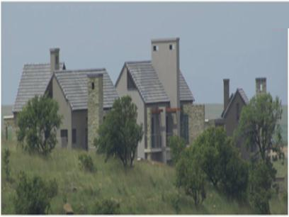Front View of property in Harrismith