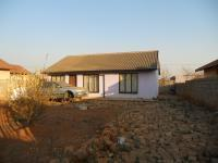 3 Bedroom 2 Bathroom House for Sale for sale in Lawley