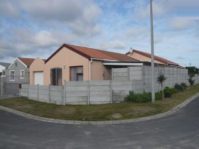 3 Bedroom House for Sale For Sale in Woodlands - CPT - Private Sale - MR02242