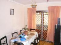Dining Room - 14 square meters of property in Woodlands - CPT