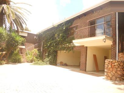 Standard Bank Repossessed 4 Bedroom House for Sale on online auction in Roodepoort - MR022439