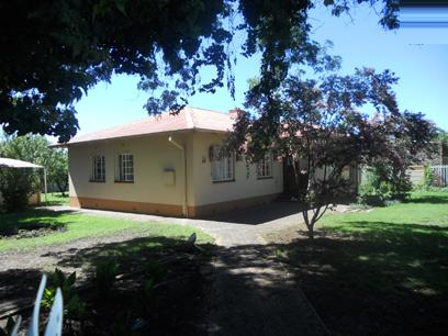 Standard Bank EasySell 3 Bedroom House For Sale in Mangaung - MR022497