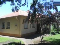 of property in Mangaung