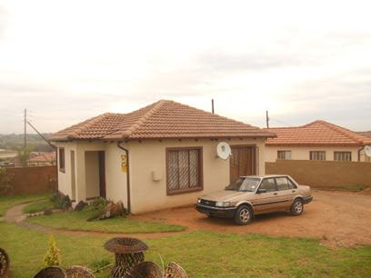 Standard Bank EasySell 2 Bedroom House for Sale For Sale in Cosmo City - MR022513