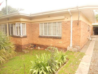 Standard Bank Repossessed 3 Bedroom House for Sale on online auction in Rosettenville - MR022519