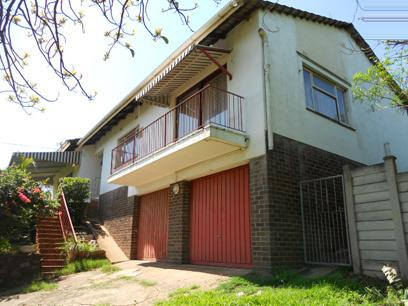 Standard Bank EasySell 3 Bedroom House for Sale in Umkomaas - MR022525