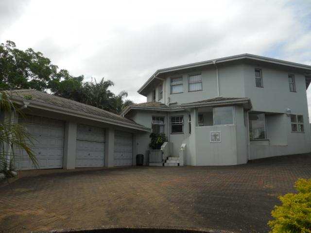 Standard Bank Repossessed 3 Bedroom House for Sale on online auction in Ramsgate - MR022527