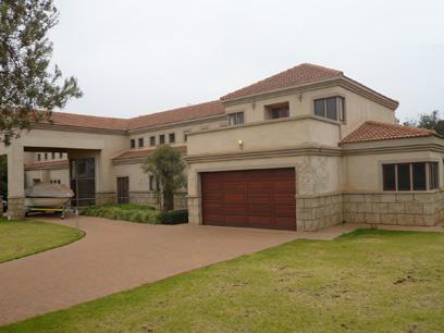 7 Bedroom House for Sale and to Rent For Sale in Mooikloof - Private Sale - MR02253