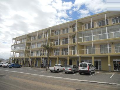 Standard Bank Repossessed 2 Bedroom Apartment for Sale For Sale in Jeffrey's Bay - MR022553