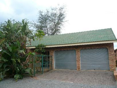 Standard Bank EasySell 3 Bedroom House for Sale For Sale in Mokopane (Potgietersrust) - MR022585