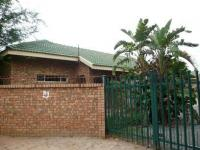 Front View of property in Mokopane (Potgietersrust)