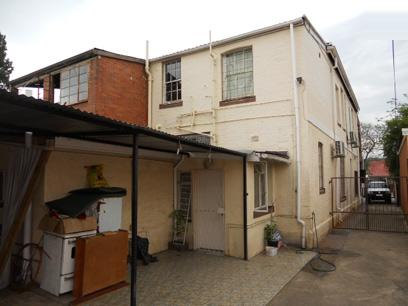 Standard Bank EasySell 4 Bedroom House for Sale For Sale in Pietermaritzburg (KZN) - MR022603