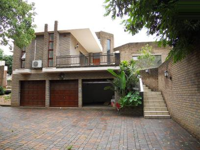 Standard Bank Repossessed 4 Bedroom House for Sale For Sale in Umhlanga Rocks - MR022665
