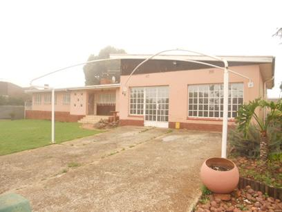Standard Bank EasySell 4 Bedroom House for Sale For Sale in Krugersdorp - MR022676