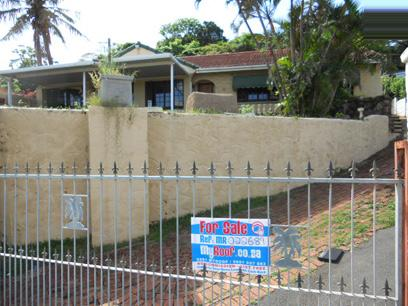 Standard Bank Repossessed 3 Bedroom House for Sale on online auction in Brighton Beach - MR022689