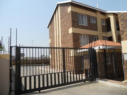 Standard Bank Repossessed 2 Bedroom Apartment for Sale For Sale in Witfield - MR022696