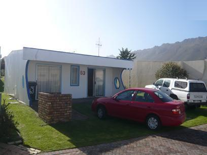 2 Bedroom House for Sale For Sale in Gordons Bay - Private Sale - MR02271