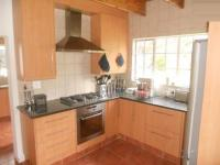 Kitchen - 23 square meters of property in Sharonlea