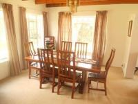 Dining Room - 17 square meters of property in Sharonlea