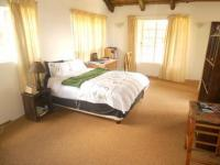 Main Bedroom - 33 square meters of property in Sharonlea