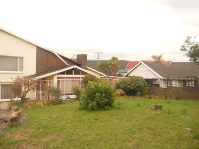 Standard Bank Repossessed 4 Bedroom House for Sale For Sale in Mondeor - MR022728