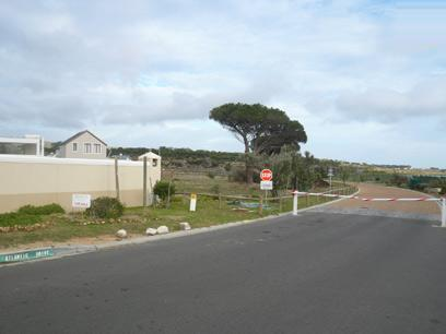 Standard Bank Repossessed Land for Sale on online auction in Kommetjie - MR022735