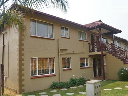 2 Bedroom Apartment for Sale and to Rent For Sale in Kempton Park - Private Sale - MR02282