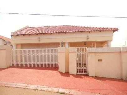 Standard Bank Repossessed 3 Bedroom House for Sale on online auction in Kagiso - MR022850