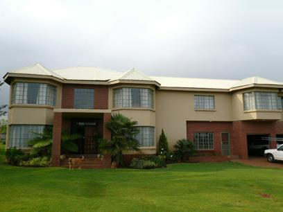 5 Bedroom House for Sale For Sale in Raslouw - Private Sale - MR02291
