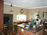 Kitchen - 16 square meters of property in Raslouw