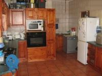 Kitchen - 21 square meters of property in Sabie