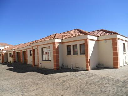 Standard Bank Repossessed 3 Bedroom Simplex on online auction in Mookgopong (Naboomspruit) - MR022951
