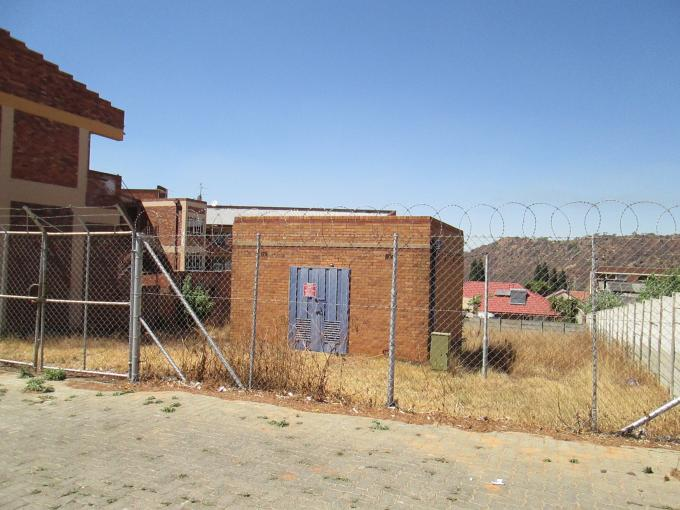 Standard Bank EasySell Land for Sale For Sale in Linmeyer - MR022972