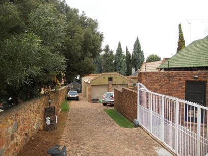 Standard Bank EasySell 3 Bedroom Simplex for Sale For Sale in Mulbarton - MR023033