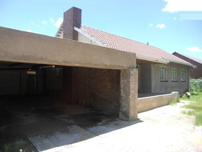 Standard Bank EasySell 3 Bedroom House for Sale For Sale in Bedelia - MR023065