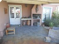 Patio - 13 square meters of property in Parklands
